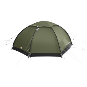 Fjällräven Keb Dome 3 Tente, pine green